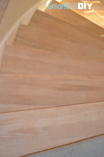 staircase renovation how to remodel take