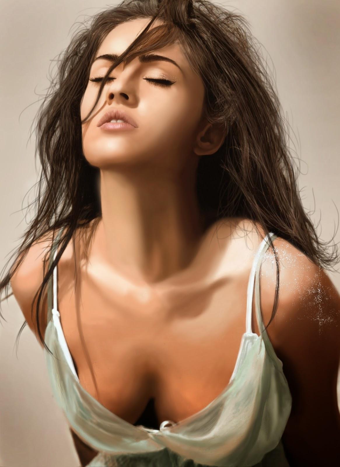 Photos glamorous Megan Fox Megan Fox