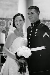 Me and My Marine!