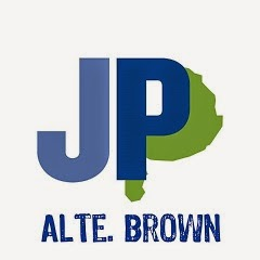 JP PK La Campora Alte. Brown