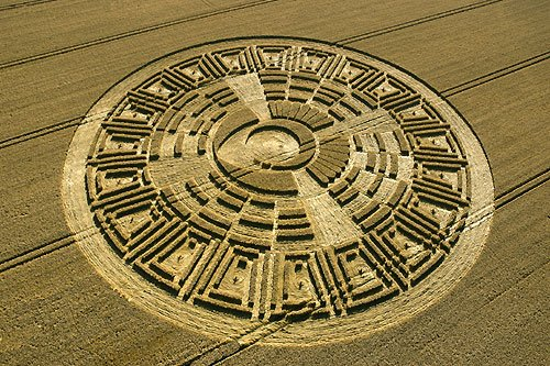 Kriptoloji ve sırlar dünyası