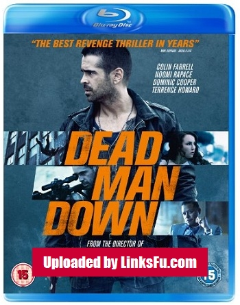 Dead Man Down 2013 720p BluRay