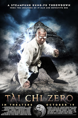 Tai Chi Zero 2012 watch full chinese full movie