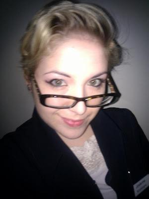Ma semaine en twitpics... Secret d'un look 50's inside...