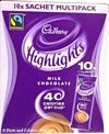 Cadbury Highlights Milk Choc Drink Kosher