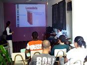 Andradina-SP / Treinamento CCIH para os colaboradores do setor de Lavanderia