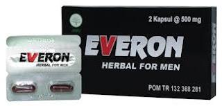 Everon Obat Kuat Herbal Aman