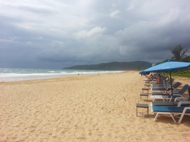 Karon Beach - Thailand