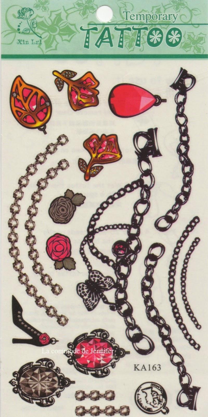 tatouage temporaire enfant - Disney & Marvel Tattoos TattooForAWeek Tatouages
