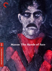 Special Episode: Manos the Hands of Fate