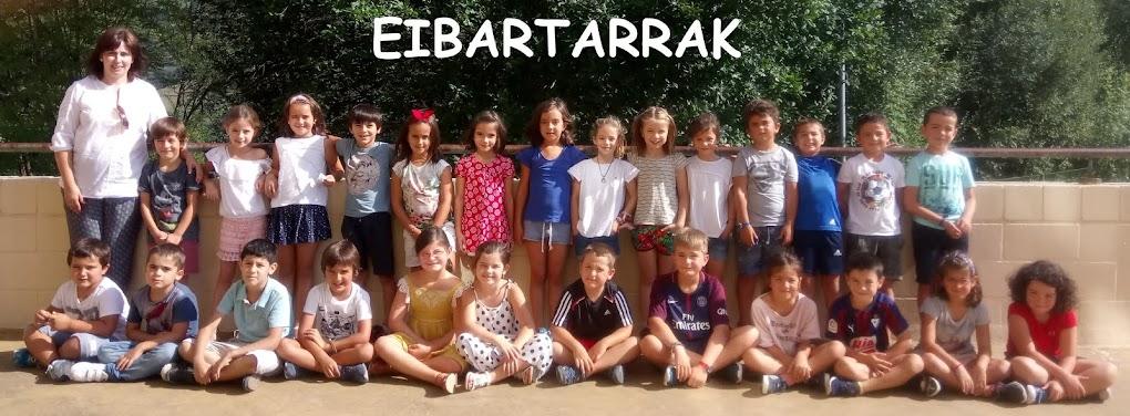 EIBARTARRAK
