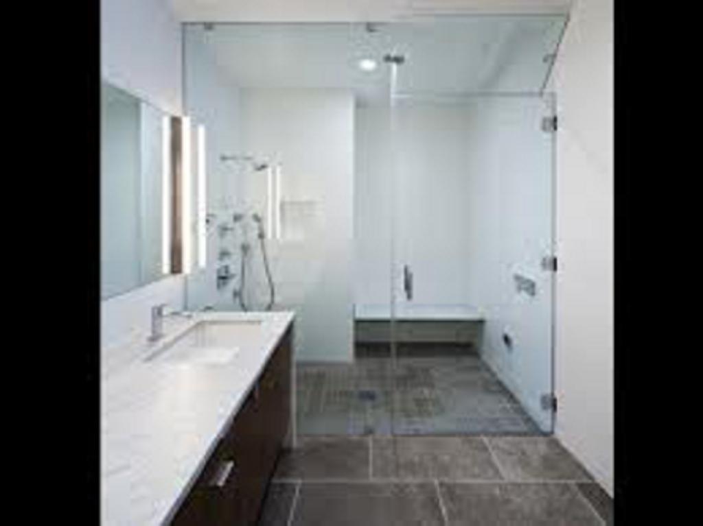 Decoraci n cuarto de ba o moderno 2013 decoraci n del - Decoracion bano moderno ...