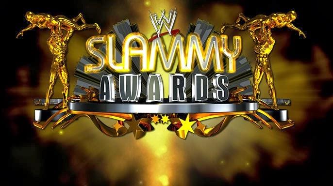 Categorias y Nominados a los WWE Slammy Awards 2013