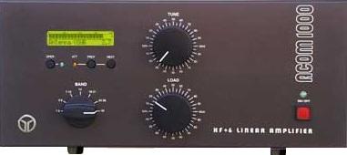 Acom 1000 / GU74B (1) - 2011