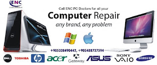 ENC - PC Repairs in TRNC