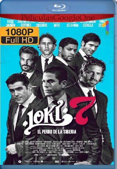 Loki 7 (2016) HD [1080p] [Latino] [GoogleDrive]