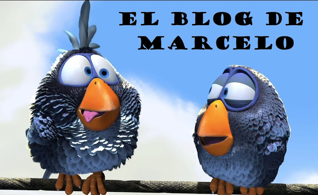 El Blog de Marcelo