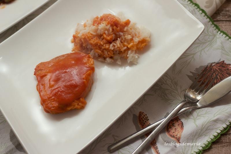 Menú saludables Lumar