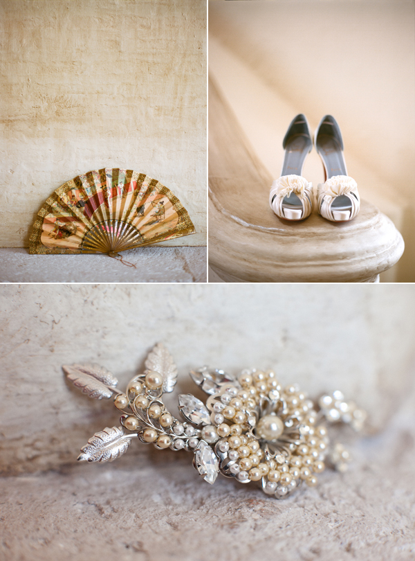 A Gorgeous Spanish Style Wedding