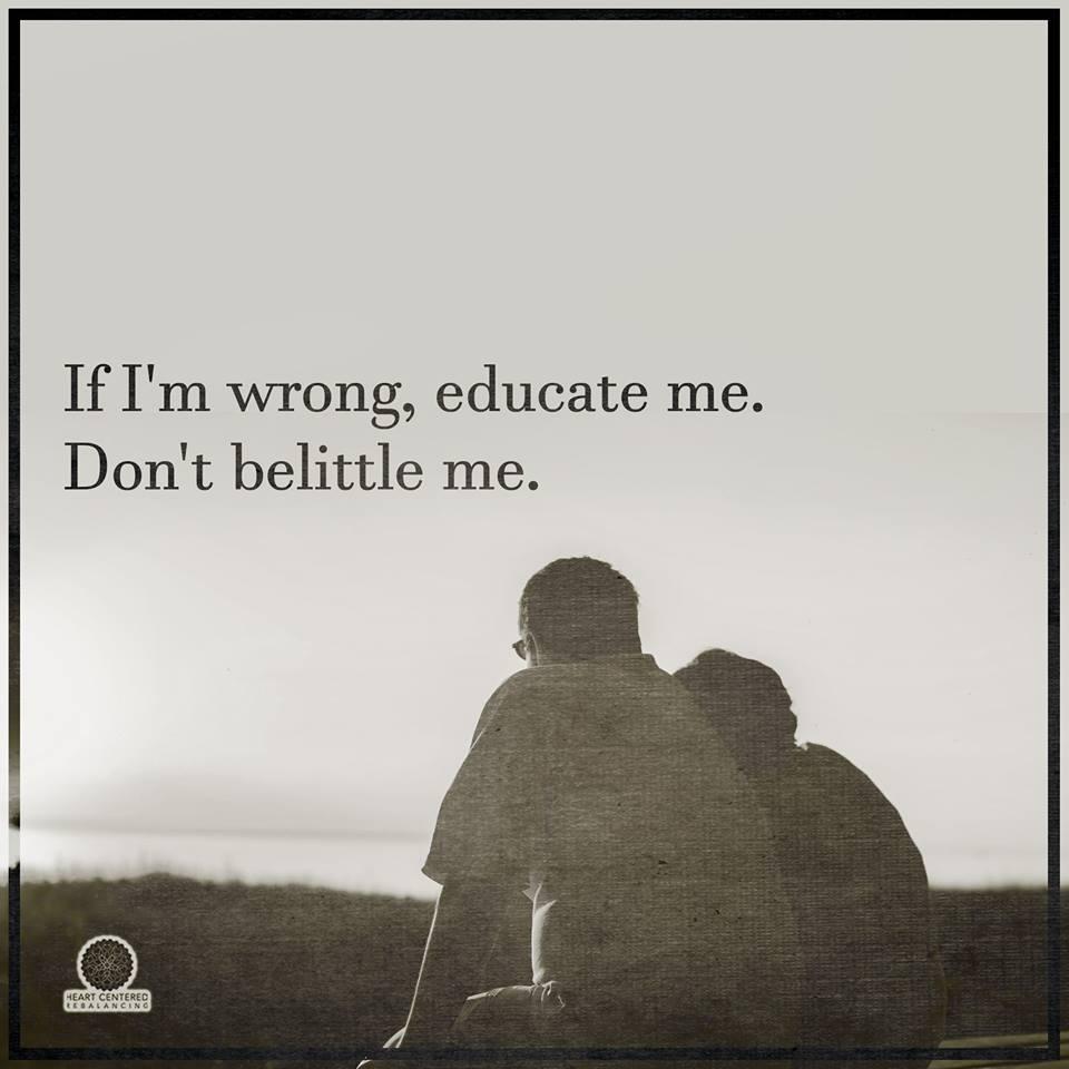 Educate Me!