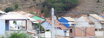 Vale das Palmeiras se transforma a revelia do Poder Público