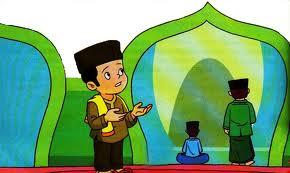 doa masjid