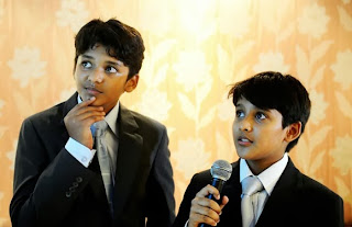 Shravan Kumaran | Sanjay Kumaran