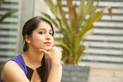 Rashmi Goutham glamorous photo shoot-thumbnail-3