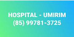 HOSPITAL DE UMIRIM