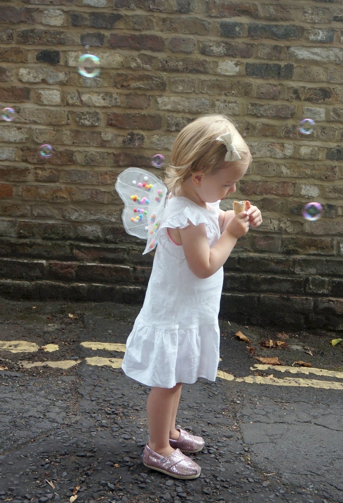 meg-made confetti mariposa butterfly wings girls