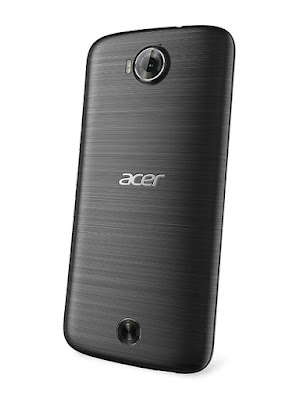 Acer Liquid Jade Primo back panel