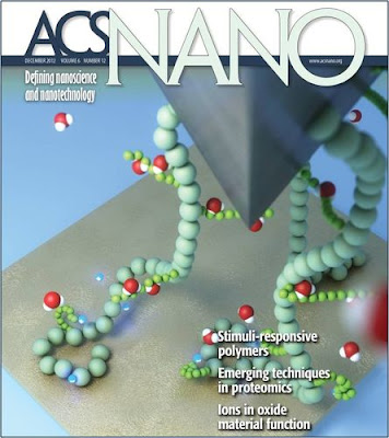 ACS Nano - Smart Molecules