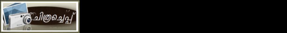 ചിത്രച്ചെപ്പ്