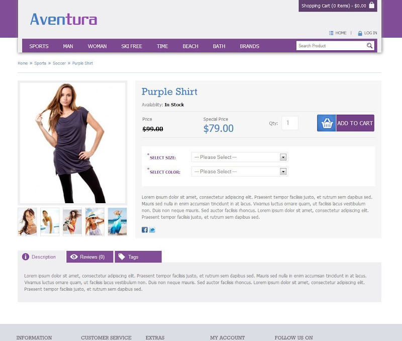 OpenCart-eCommerce-Clothes-Stores-Templates