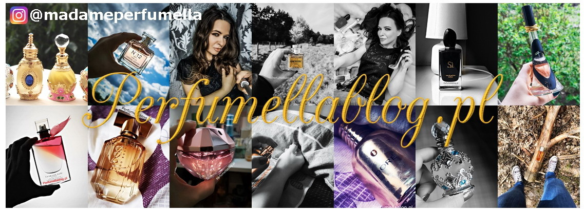 Blog o Perfumach 2020 Perfumellablog.pl