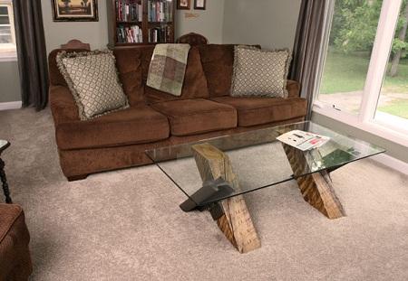 EcoNotas.com: Muebles de Madera, Materiales Reciclados
