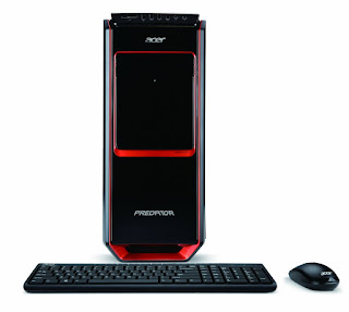Acer Gaming Desktop