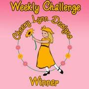 Think Spring Challenge Winner