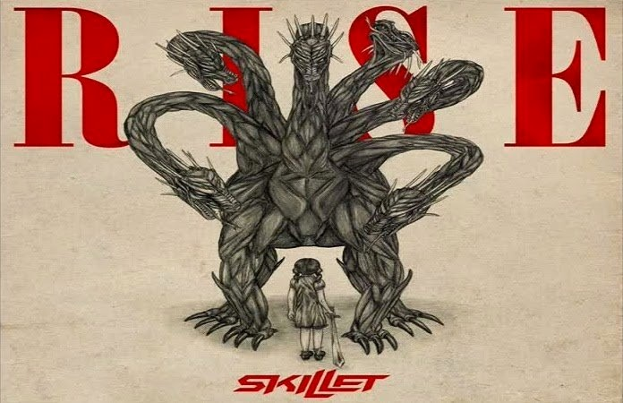 Download album Skillet - Rise