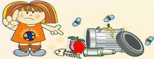 Planeta verde la contaminaci n ambiental for Suelo organico para dibujar