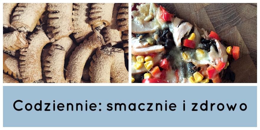 Codziennie: zdrowo i smacznie