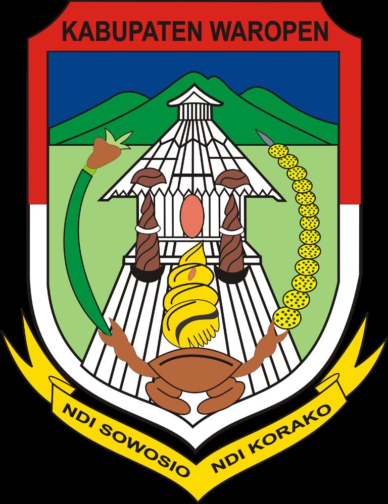 Pengumuman CPNS Botawa - Kabupaten Waropen - Papua
