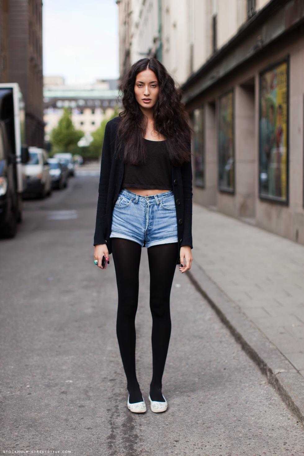 Lylia 39 S Diary Stockholm Street Style
