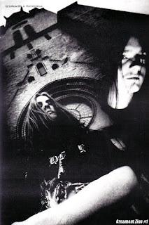 Top 10 crímenes  del black metal.