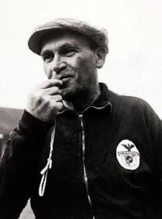 Béla Guttmann, Maldição