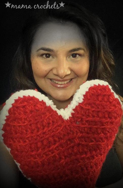 Mama Crochets