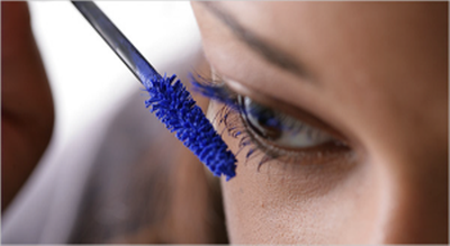 Navy Mascara Blue Eyes hd pictures