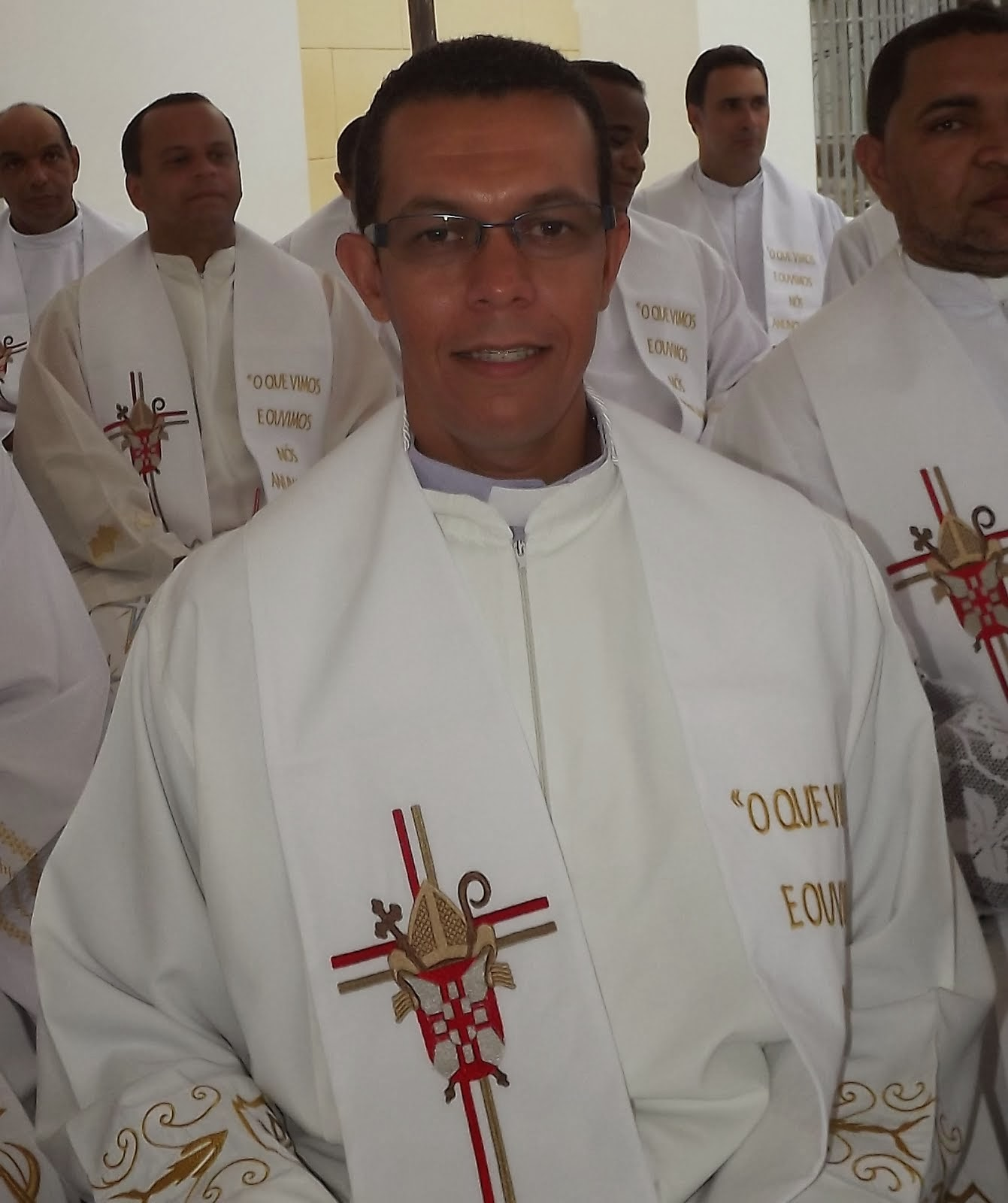 Padre Ademir Lima
