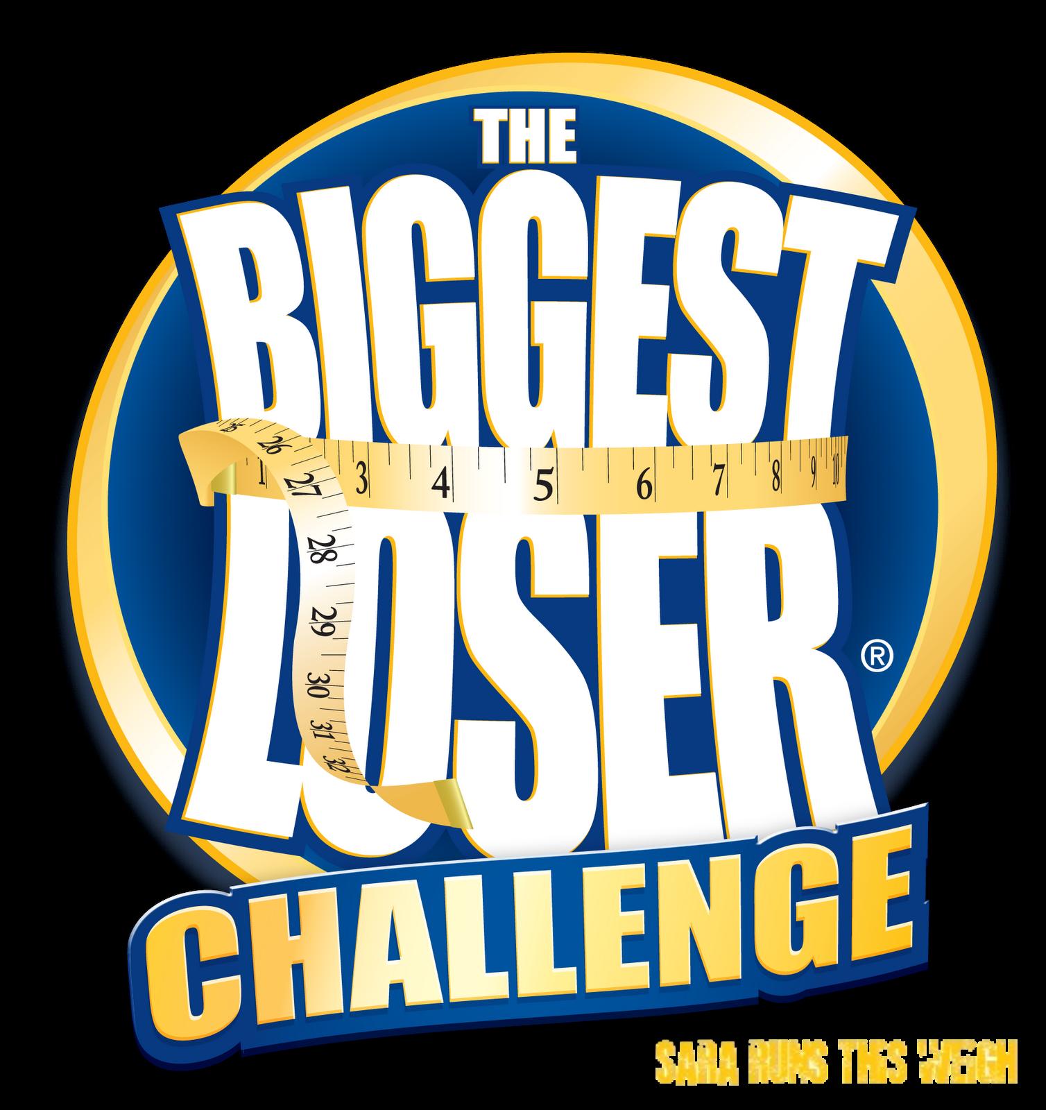 Sara Runs This Weigh: Biggest Loser 90-day Challenge