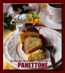 KBB#26 Panettone